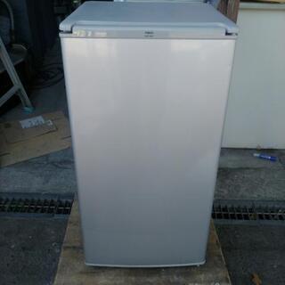 AQUA ワンドア冷蔵庫