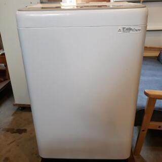 2015年製Panasonic洗濯機 5㎏