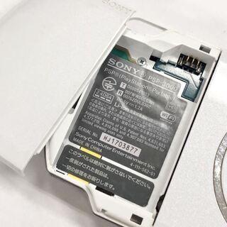 PSP バッテリー