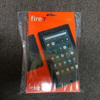 fire 7 Newモデル