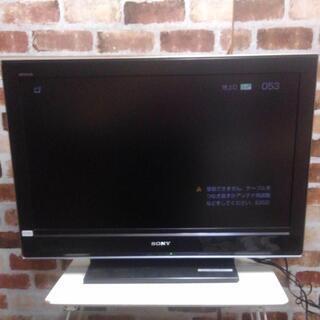 ソニー2007年32インチ液晶テレビKDL-32J5000