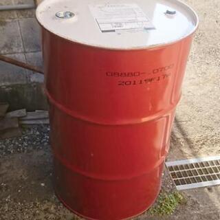 ドラム缶200L 1缶