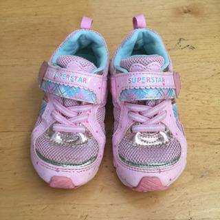 スニーカー  靴 シューズ15センチ