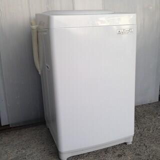 【稼働品】TOSHIBA 東芝 AW-4S2 全自動電気洗濯機 ...
