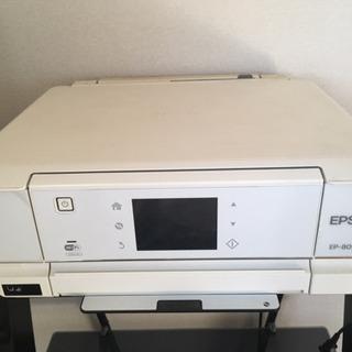 ☆価格更新☆ EPSON プリンター (スキャナー機能のみ)