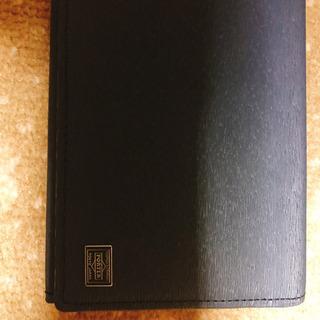 新品未使用!値下げしました。PORTERカレント長財布