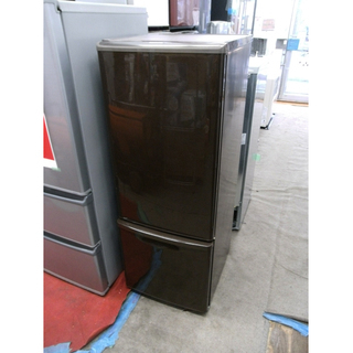 札幌 168L 2008年製  2ドア冷蔵庫 パナソニック NR...
