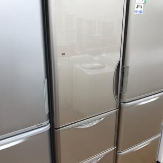 【安心の1年保障】HITACHI(日立) 3ドア冷蔵庫 R-S3...