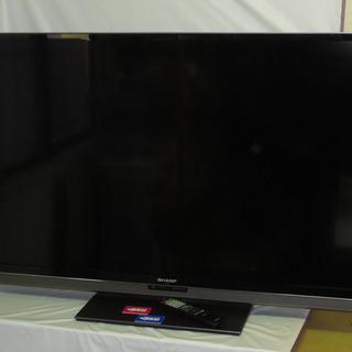 stp-0016 シャープ 60V型 液晶 テレビ 2012年製...