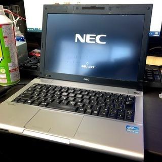 Core i5搭載ハイスペックNECノートパソコン!Office付き!