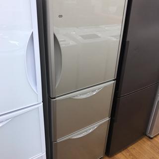 1年間保証付き!HITACHI(日立)3ドア冷蔵庫 R-S270...
