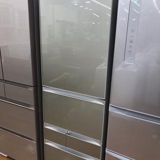 【安心の6ヶ月保障】TOSHIBA(東芝) 5ドア冷蔵庫 GR-...