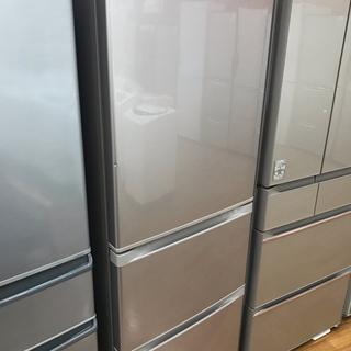 1年間保証付き!TOSHIBA(東芝) 3ドア冷蔵庫  GR-H38S