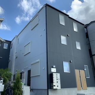 【条件付】初期費用ほぼ無料!諸費用すべて家主負担の築浅アパートです。
