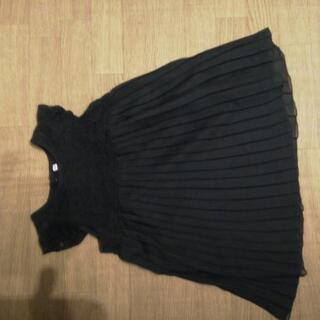 スカート ブラウス 120 cm