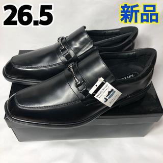 新品★紳士靴  ビジネスシューズ ブラック 26.5