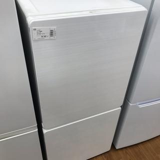 【安心の6ヶ月保障】ユーイング  2ドア冷蔵庫 UR-F110E