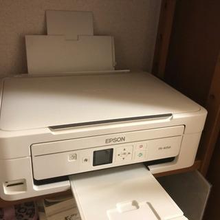 EPSON カラリオプリンター PX-405A