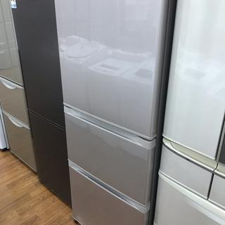 1年間保証付き!TOSHIBA(東芝) 3ドア冷蔵庫 GR-H3...