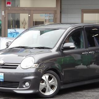 トヨタ シエンタ X Sエディション グレー