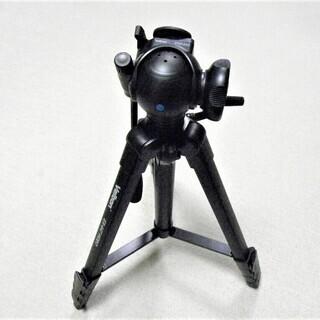 ★新品同様★ Velbon ビデオ用三脚 EX-647 VIDE...