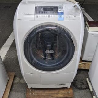 日立ドラム式洗濯機 ななめ型 ビッグドラム BD-V5600L...