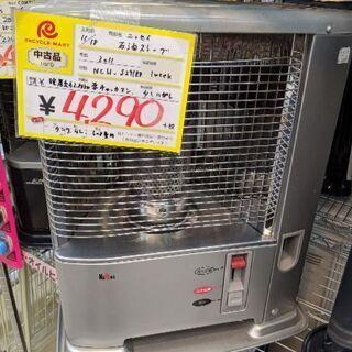 1210-10 2011年製 ニッセイ 石油ストーブ 福岡糸島唐津