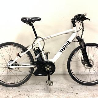 2014年 ヤマハ ブレイス 8.7Ah 電動自転車中古