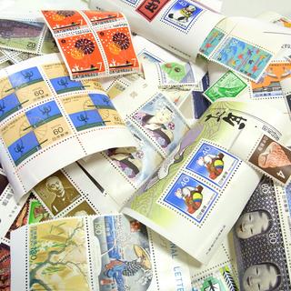 【安心取引】未使用切手を売って下さい。【古物商許可証:第9020...