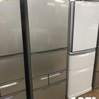 美品【 TOSHIBA 】東芝 427L 5ドア 冷凍冷蔵庫 自...