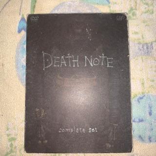 デスノート DVD