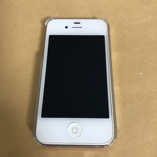 IPhone 4 16GB ★美品