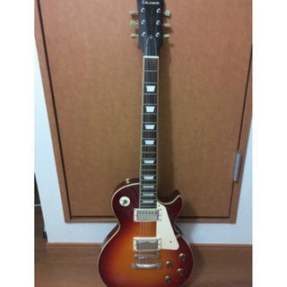 エドワーズ レスポール ギター