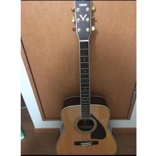 アコースティックギター YAMAHA