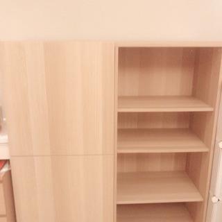 IKEA 収納棚  12月23日まで