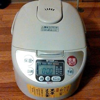 炊飯器 5.5合炊き