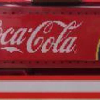 コカ・コーラトラック(掲載は来週一杯までにします)