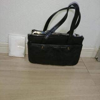 【新品未使用】ハンドバッグ