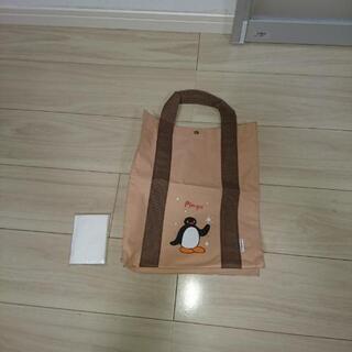【中古】Pinguトートバッグ