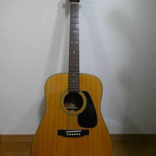 モーリス MORRIS アコースティックギター MD-201N ...
