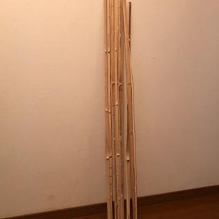 竹刀の竹36サイズ12本