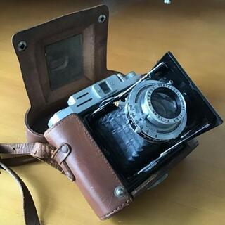 doris 中判カメラ