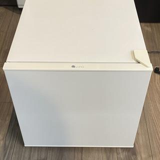1ドア冷蔵庫 UR-D50H-W ユーイング