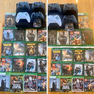 Xbox one セット