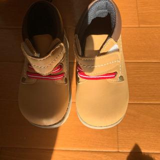 新品 13cm  靴 ブーツ