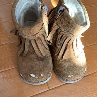 13cm 靴 ブーツ
