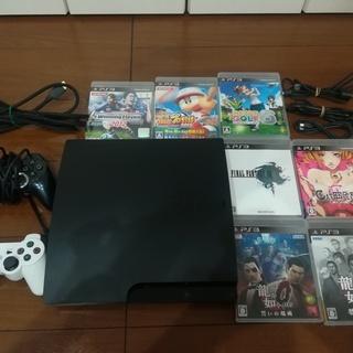 PS3 playstation3 プレステ3 本体 160GB ...