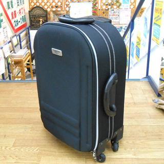 SUNCO キャリーケース スーツケース 引手4段階調節 ブラッ...