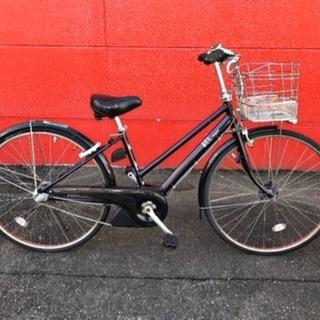 ブリヂストン 電動自転車 27インチ