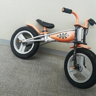 キッズバイク